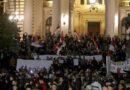 Serbia: opposizione protesta contro Vucic