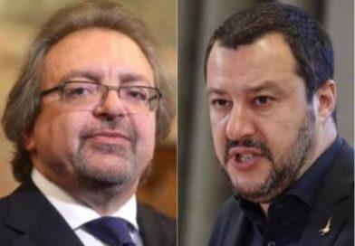 Caso Diciotti, Salvini ironizza sul voto: 'Spero non finisca come Sanremo'