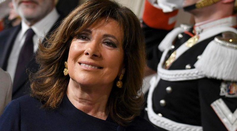 """Giustizia, Casellati: """"Tempi lunghi nei processi vera emergenza"""""""