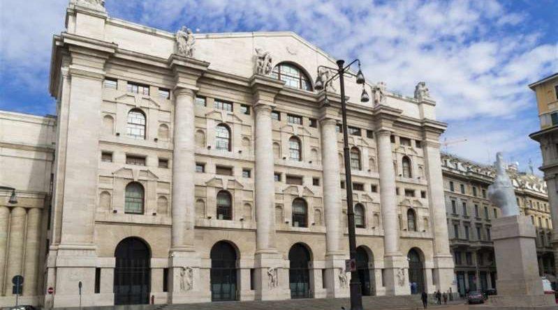 più colori migliore qualità acquisto speciale I valori della Borsa italiana e lo spread di oggi ...