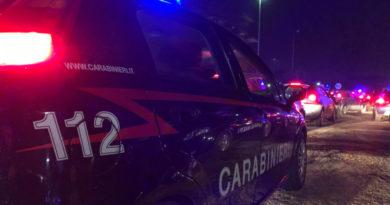 Blitz tra Parma, Roma e Salerno: 12 tonnellate alimenti sequestrati