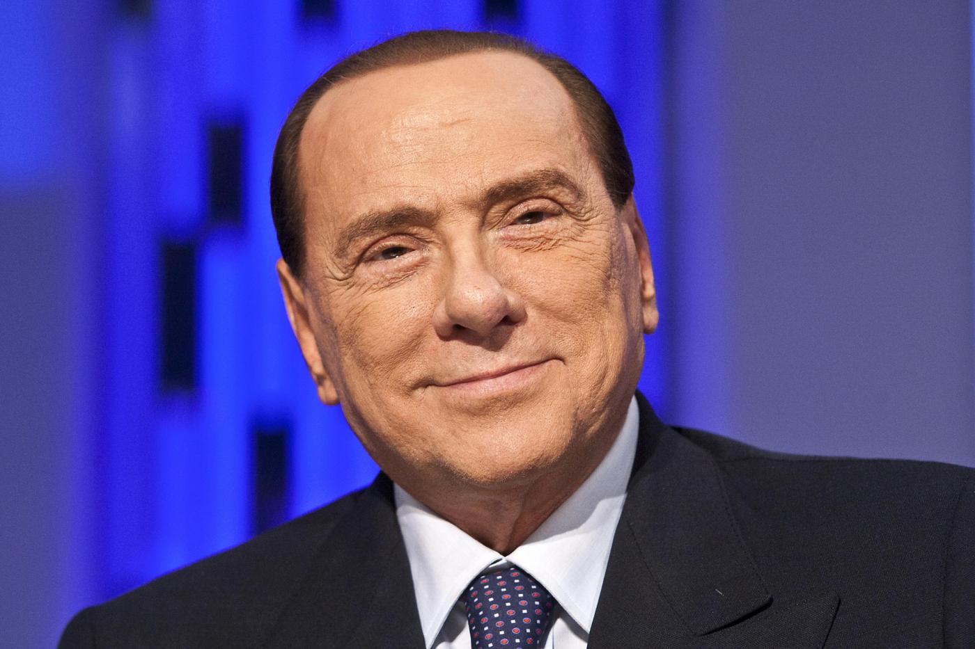 Berlusconi: No al voto anticipato. In Forza Italia comando io