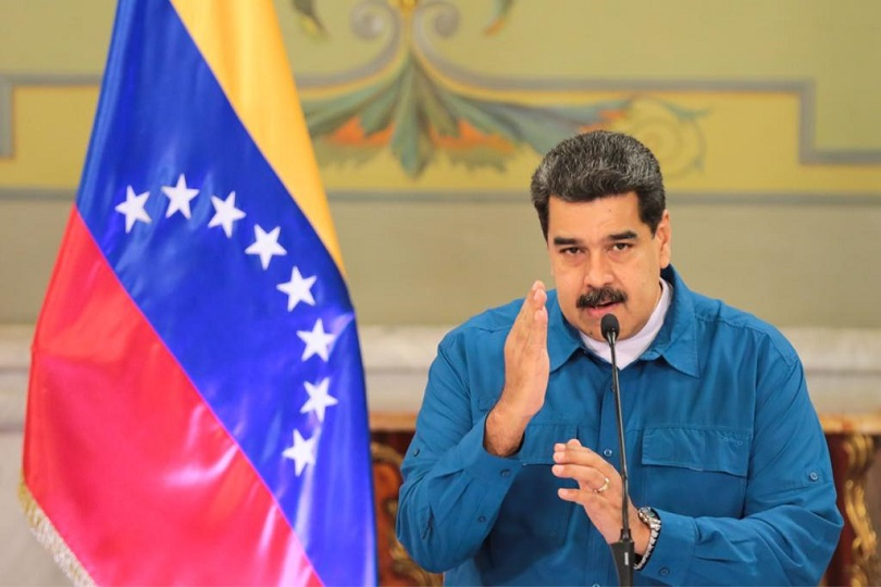 Il Venezuela riesce a sbloccare i fondi all'estero e compra i vaccini