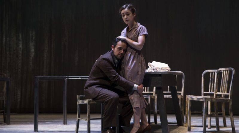 Lisa Ferlazzo Natoli con 'WHEN THE RAIN STOPS FALLING' di Andrew Bovell, dal 26 febbraio al 3 marzo,  Teatro Argentina di Roma