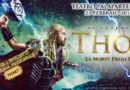 Thor, il musical arriva al Palapartenope