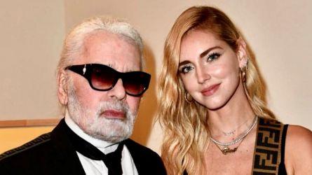 Morto Karl Lagerfeld: il mondo della moda in lutto