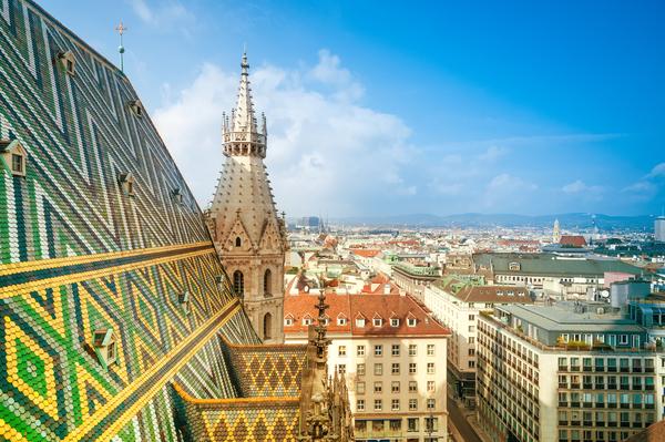 Qualità della vita? Vienna al top. Milano supera N.Y. e Barcellona