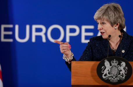 Brexit: no deal più probabile, Ue completa preparativi