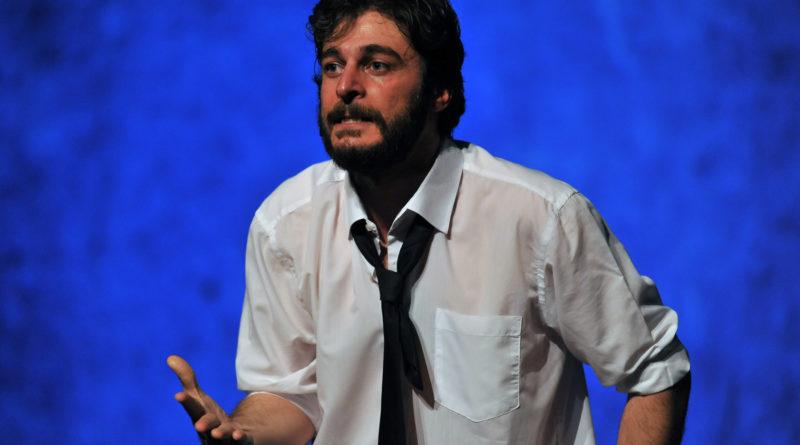 Al Teatro Bellini di Napoli dal 26 al 31 marzo in scena 'Ragazzi di vita' di Pier Paolo Pasolini, con regia di Massimo Popolizio