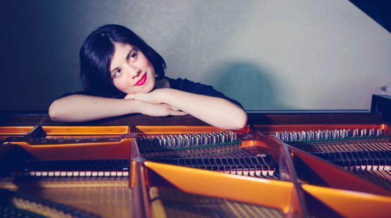 Silvia Vaglica in concerto per la rassegna Play Piano Play giovedi 21 marzo ore 21.00