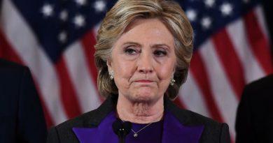 """Usa 2020, Hillary Clinton: """"Russi boicottano i dem per favorire Trump"""""""