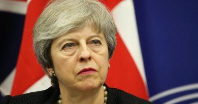 Nuova bocciatura per la May: vietato terzo voto sull'accordo