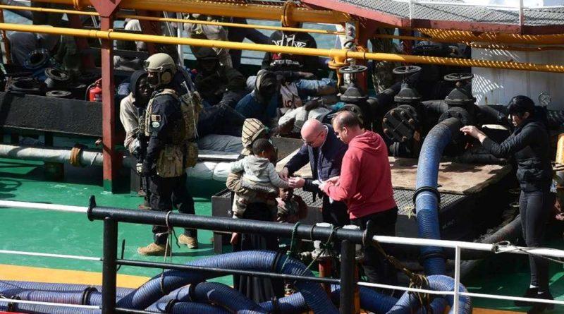 Migranti, in Italia almeno 3 mila apolidi