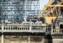 Notre-Dame: operai ammettono, fumavamo