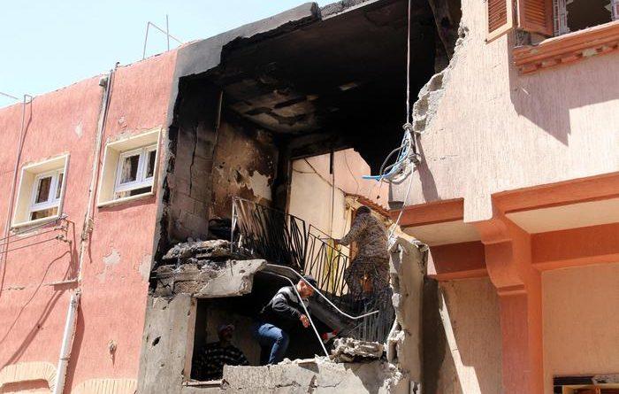 Emergenza Libia, Onu: '30.200 gli sfollati di Tripoli'