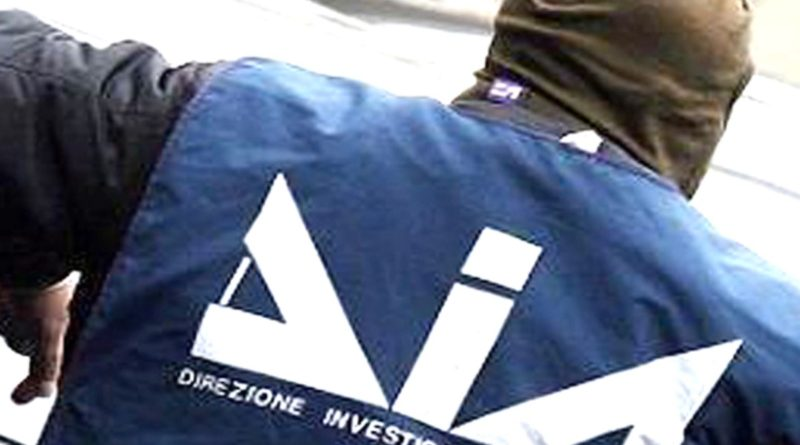 Dia, nuovo brand mafie sono operazioni da località offshore