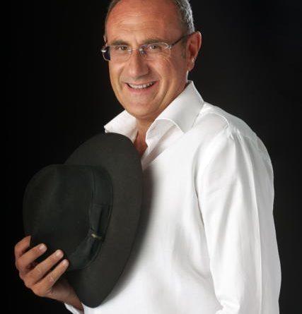 Gino Rivieccio al Teatro Augusteo di Napoli dal 26 aprile al 5 maggio con 'Cavalli di ritorno 2.0'