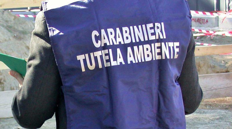 Rifiuti: traffico illecito a Palermo, arresti e sequestri