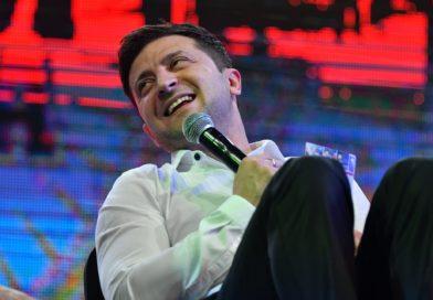 Elezioni Ucraina, il nuovo presidente è il comico Zelensky