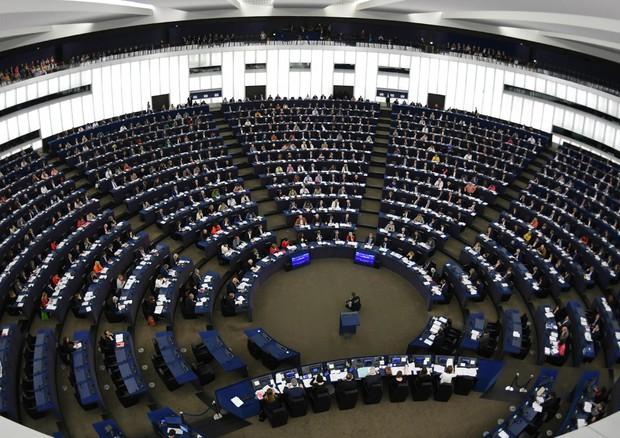 Europee: proiezioni Eurocamera, Lega primo in Italia, secondo in Ue