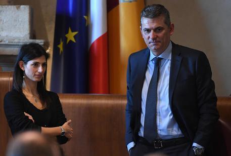 Roma: esposto ex ad Ama, 'pressioni da Raggi per portare i conti in rosso'