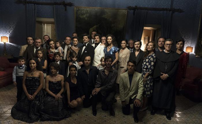 Cannes, 'Il traditore' di Bellocchio in competizione