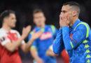 Napoli fuori dall'Europa: l'Arsenal espugna il San Paolo