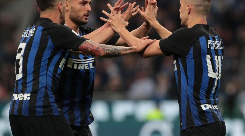 Inter fermata dalla Roma ma la Champions è più vicina
