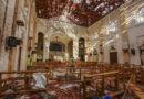 """Sri Lanka. Pasqua di sangue, esplosioni in chiese e hotel: oltre 200 morti. Governo:""""E' terrorismo religioso"""""""