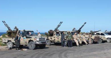 Libia: raid aereo di Haftar su parlamento dell'Est