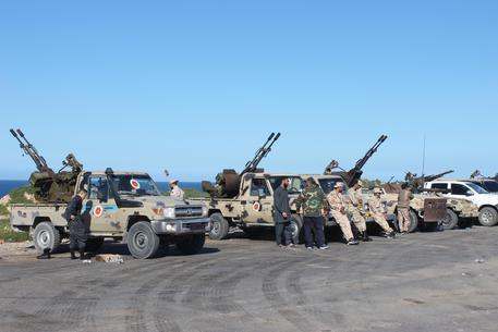 Libia: Onu, 75 mila gli sfollati a Tripoli da inizio scontri