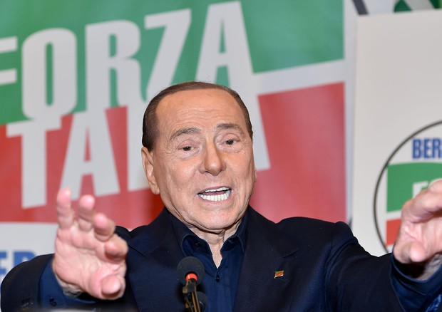 Europee: 5 impresentabili tra cui Berlusconi e Tatarella