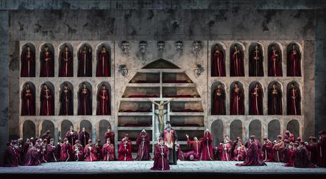 Opera Roma, Emma Dante per Prokofiev