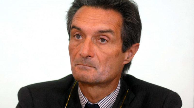 Emilia Romagna, bufera sulle parole di Fontana: la replica