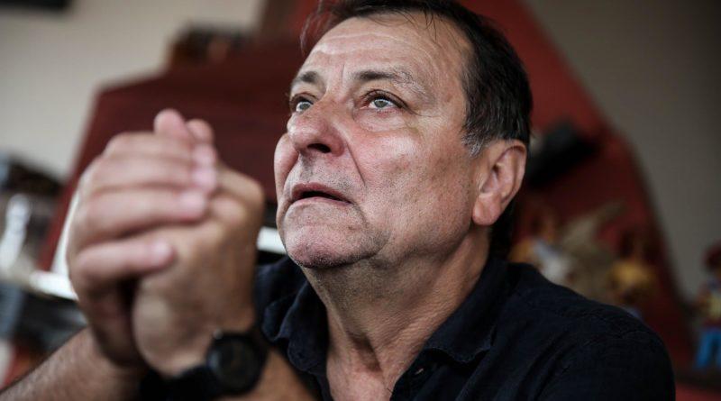 Cesare Battisti, i giudici di Milano confermano l'ergastolo