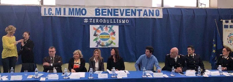 """Bullismo e Fortini: """"Investiamo per offrire nuovi spazi di socialità nelle scuole"""""""