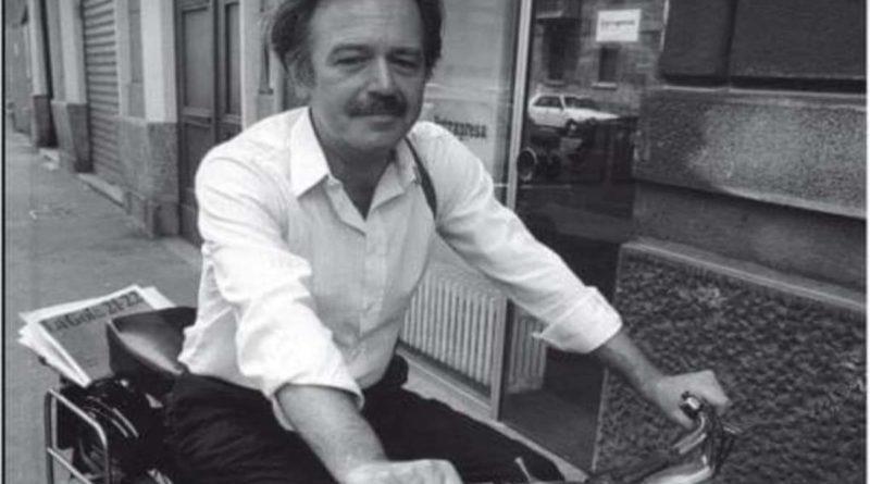È morto Nanni Balestrini, precursore del Gruppo 63