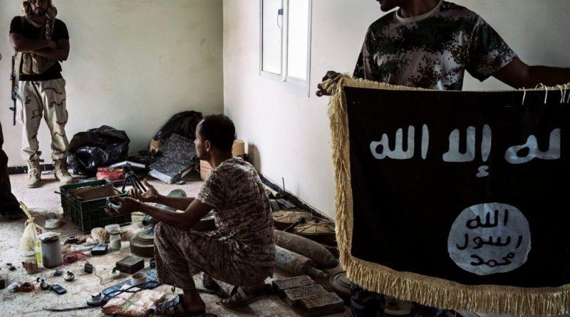 Siria: fonti, Isis cerca di insediarsi nel nord-ovest