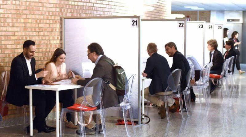 De Luca, collaborazione ricerca e produzione è priorità Regione Campania