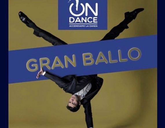 """Roberto Bolle invita la Compagnia Nazionale di Danza Storica di Nino Graziano Luca a ballare con lui a """"OnDance"""" lunedì 27 maggio a Milano"""