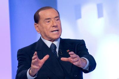 Berlusconi verso un nuovo governo