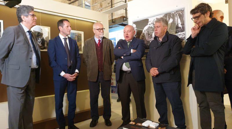 Inaugurazione Mostra 'Le stelle di Taormina'