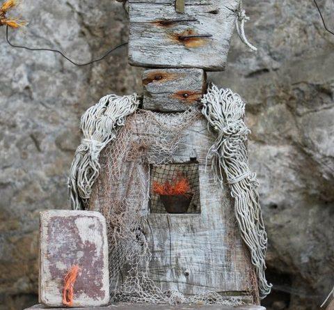 Publia Cruciani – Fatti e ritratti, a cura di Francesca Perti, 29 maggio, ore 18.30, Cappella Orsini – Roma