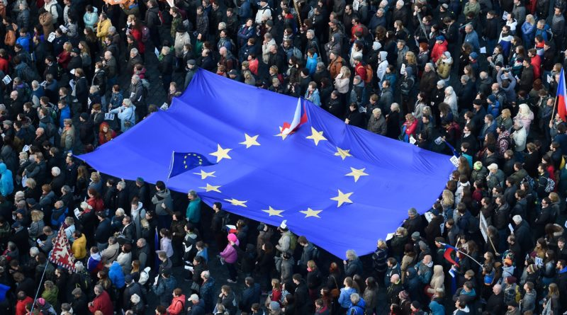 Europee, in Iralanda dagli exit poll successo per verdi e europeisti