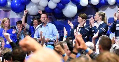 Australia: governo verso la vittoria
