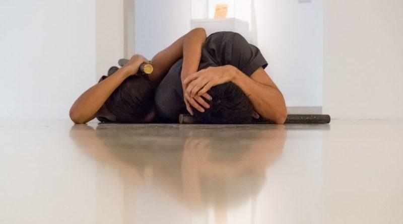 'BUFFALO', inedito format sulla danza a PALAZZO DELLE ESPOSIZIONI,   dal 30 maggio al 2 giugno