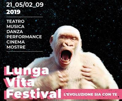 'Lunga Vita Festival' a Roma fino al 2 settembre