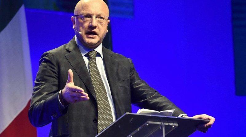 """Confindustria, Boccia: """"Servirà una manovra da 32mld. Basta alla politica dei like"""""""