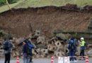 Giappone: sisma magnitudo 6.5, 21 feriti