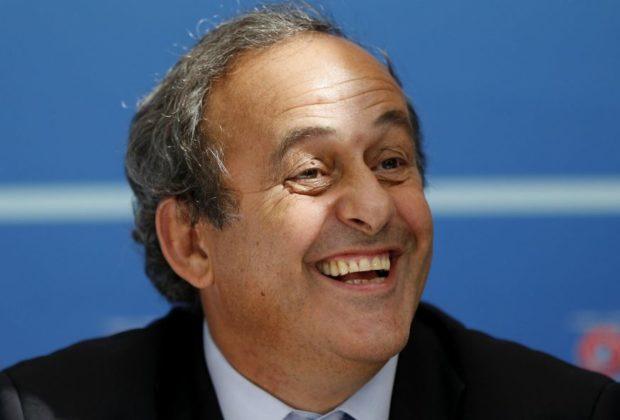 Arrestato Michel Platini